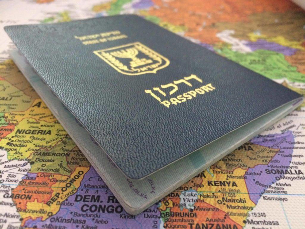 Кабмін працює над введенням подвійного громадянства