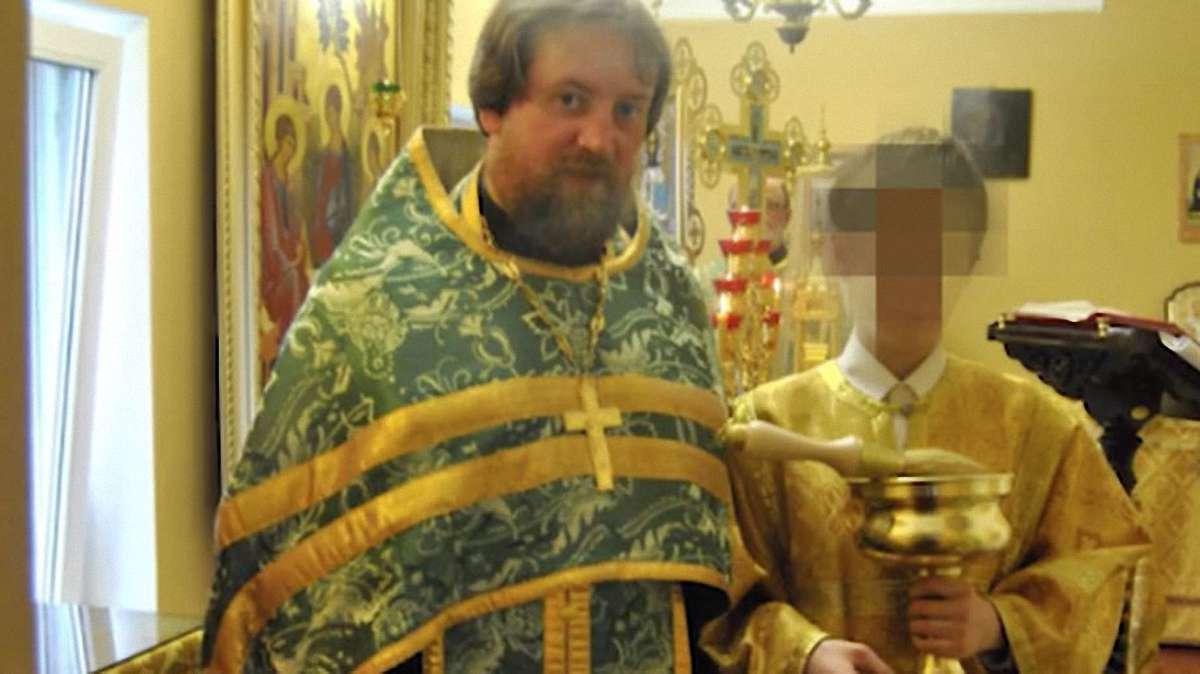 У Росії відпустили священника РПЦ, засудженого в Вітебську за сутенерство