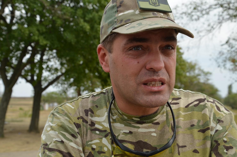 """""""Психанув. Допустив дурість"""" – Бірюков перепросив за образу військових"""