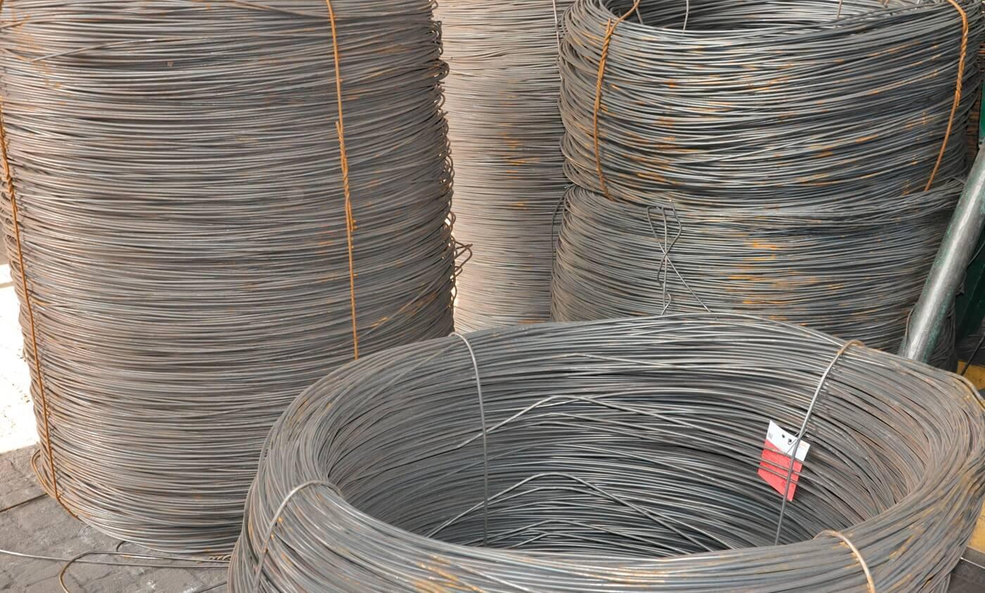 Україна вводить 50% мита на імпорт сталевої продукції з Росії