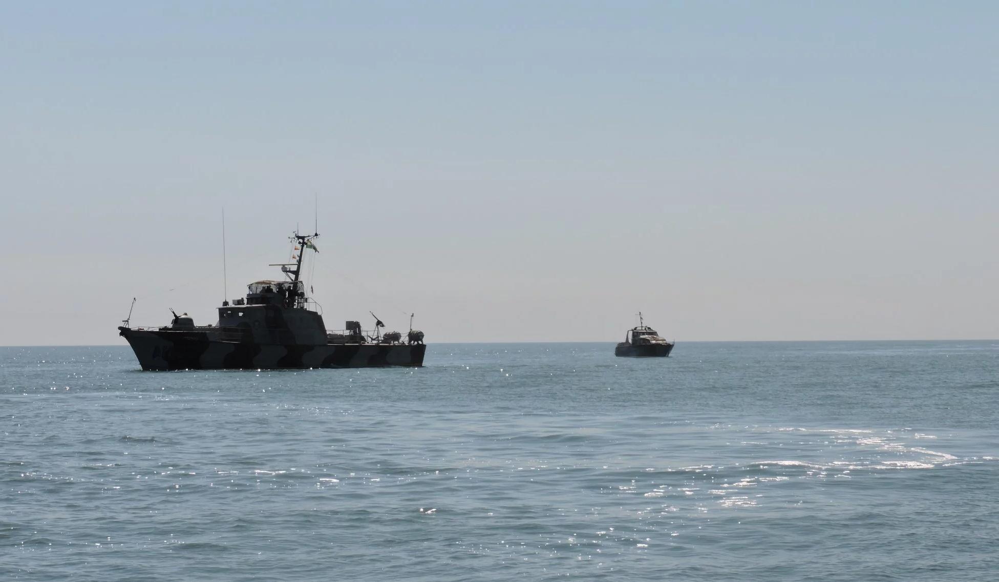 Затримання Росією українських рибалок: подробиці