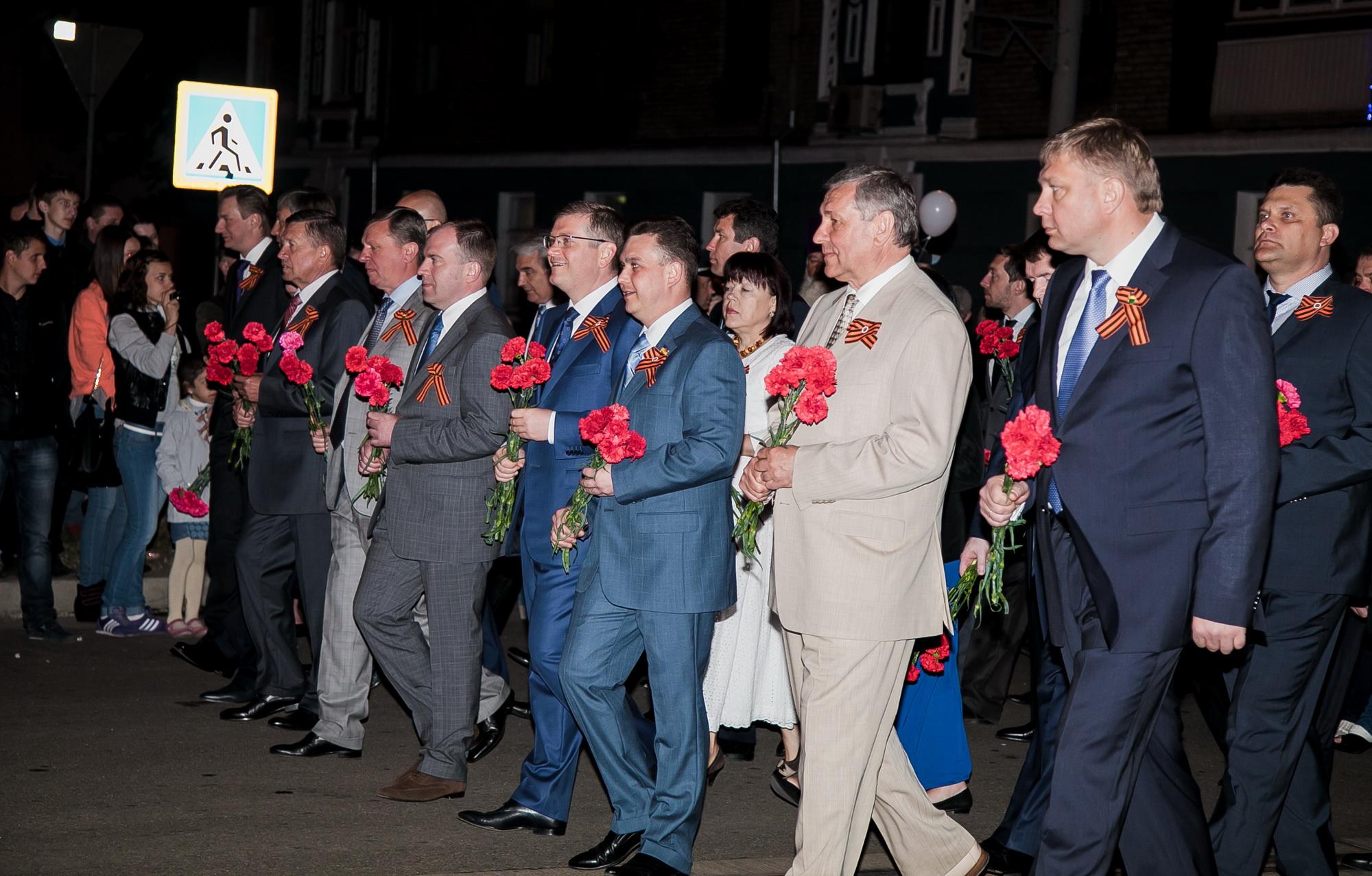 Суд без розгляду закрив справи Вілкула і Колєснікова