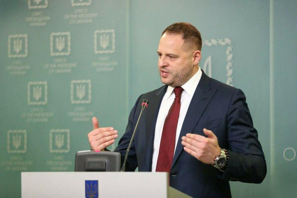 Андрій Єрмак: між дипломатією і самодіяльностю