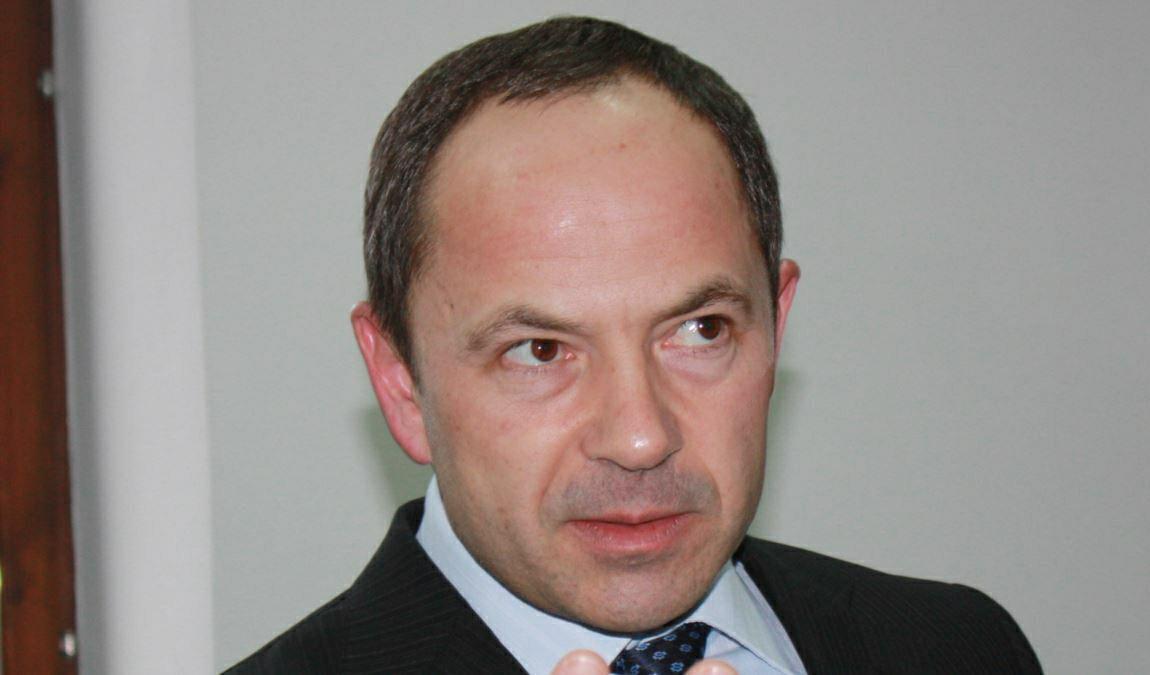 Переговори між Зеленським і Тігіпко щодо посту прем'єр-міністра майже закінчені