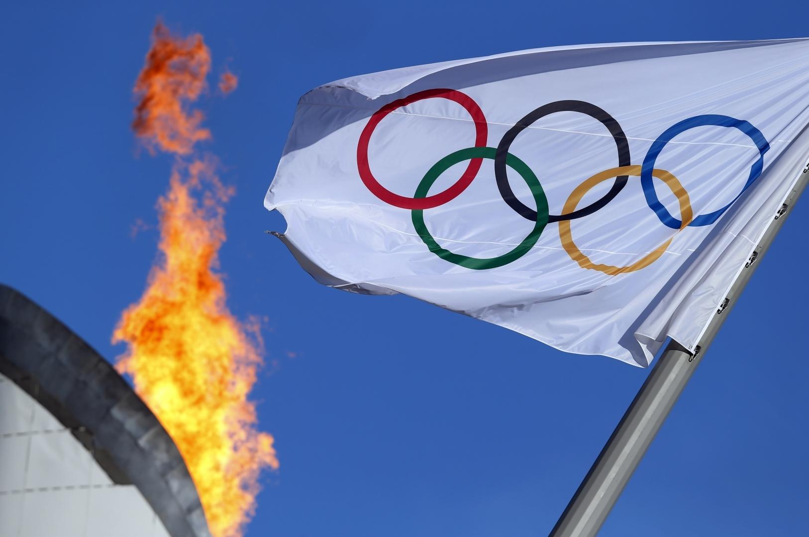 Україна націлилася на проведення літньої Олімпіади 2032