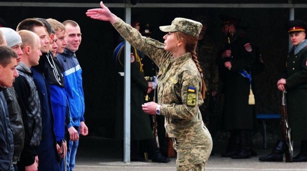 30 тис. людей цьогоріч будуть призвані до Збройних Сил, а також інших військових формувань – Міноборони