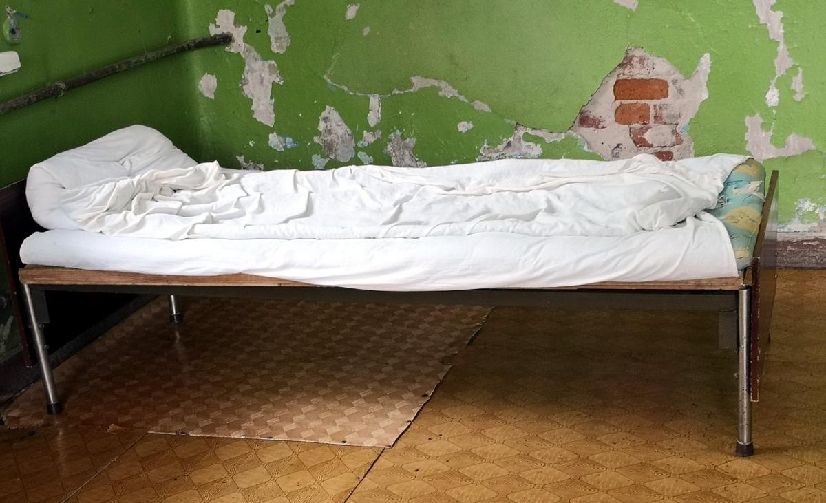 РФ відправить хворого на коронавірус лікуватись в ОРДЛО