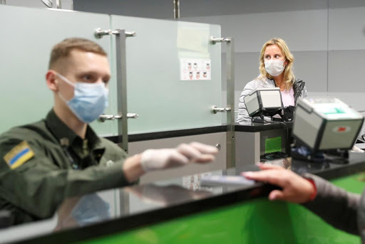 Володимир Зеленський оголосив про карантин через коронавірус в Україні
