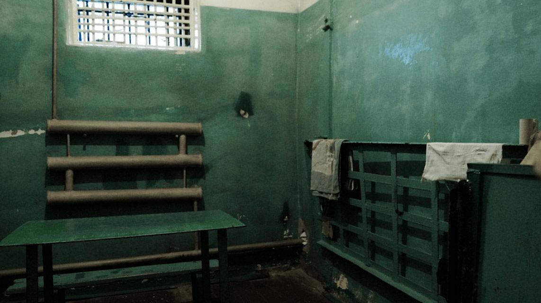 """Історія ув'язнення Сергія Русинова – """"зрадника"""" держави, якої не існує"""