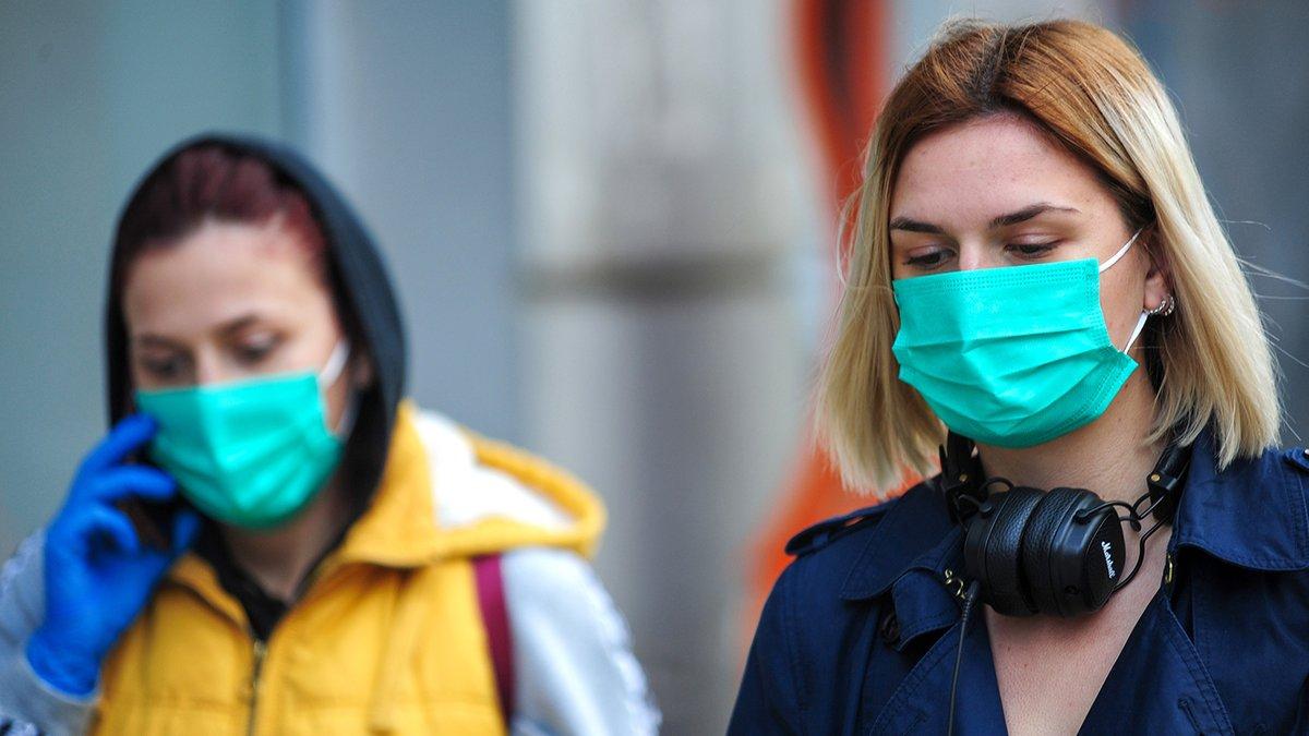 В Україні понад 660 тисяч випадків COVID-19, за добу – майже 14 тисяч