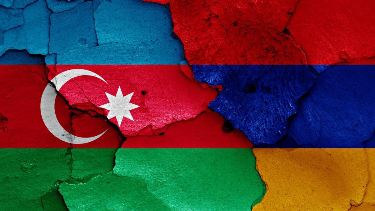 Вірменія та Азербайджан проведуть переговори щодо кордону