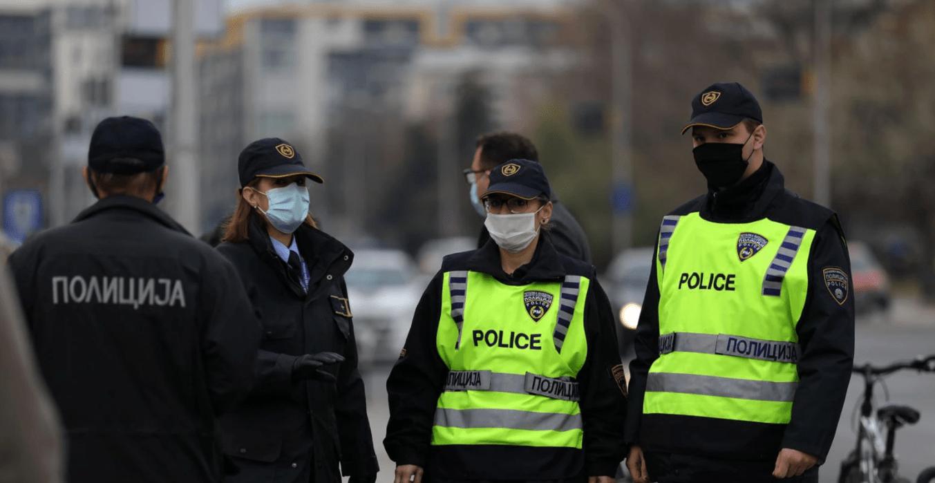 У Македонії затримали вісім людей через підозру в підготовці терактів