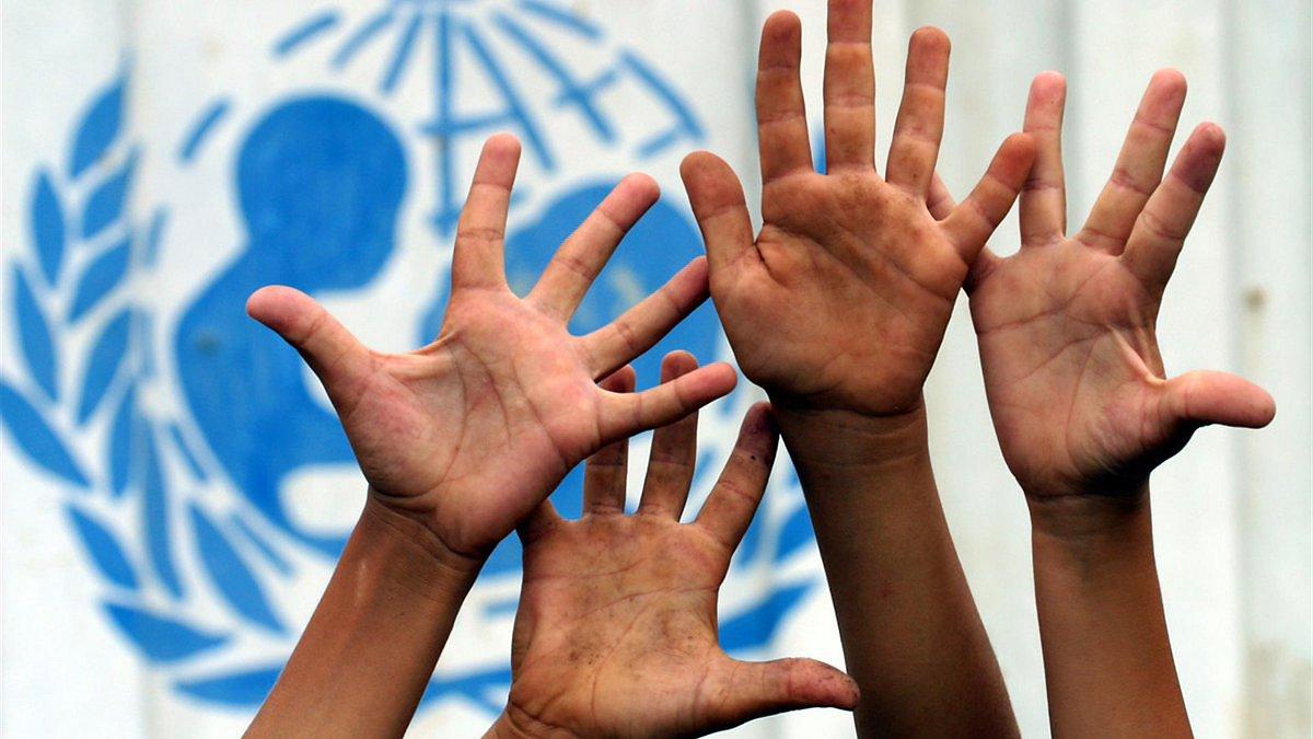 У світі 10 мільйонам дітей загрожує голод