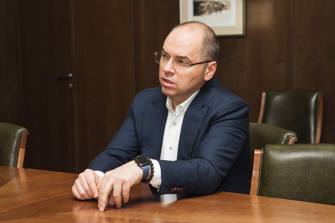 Локдаун себе виправдав – Степанов
