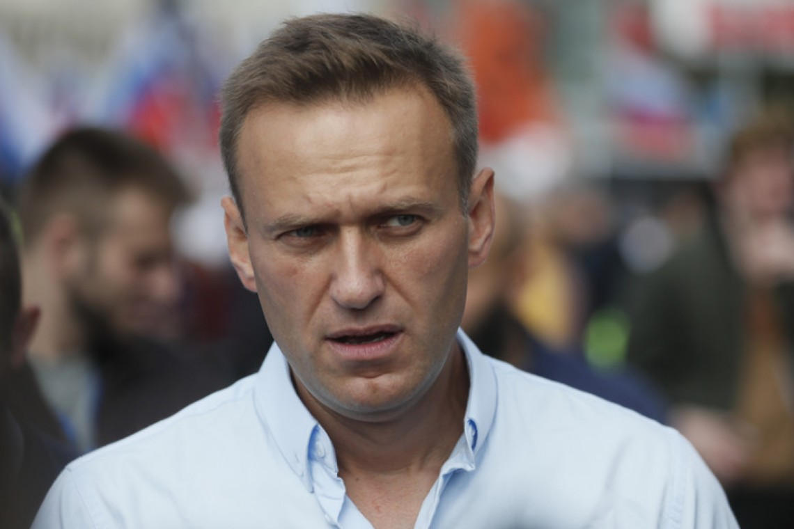Навальний повернувся в РФ: у Москві затримали більше 60 осіб