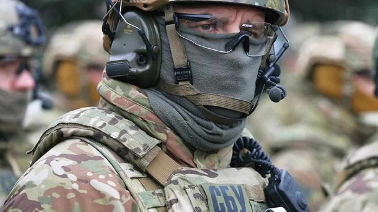 СБУ затримала агентів ФСБ, які збирали секретні дані про нове озброєння