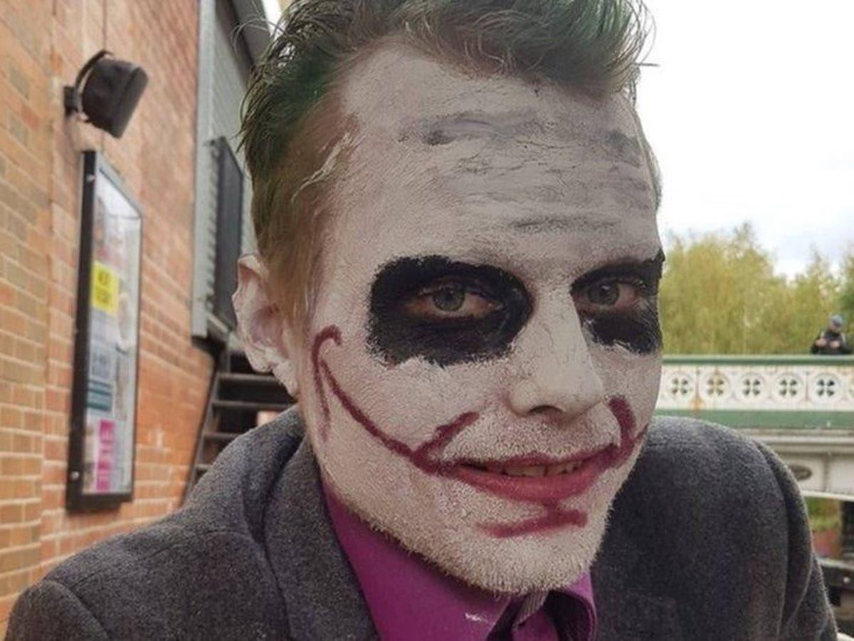 """У Британії на 16 років засудили фаната """"Джокера"""": його визнали винним у 110 злочинах"""