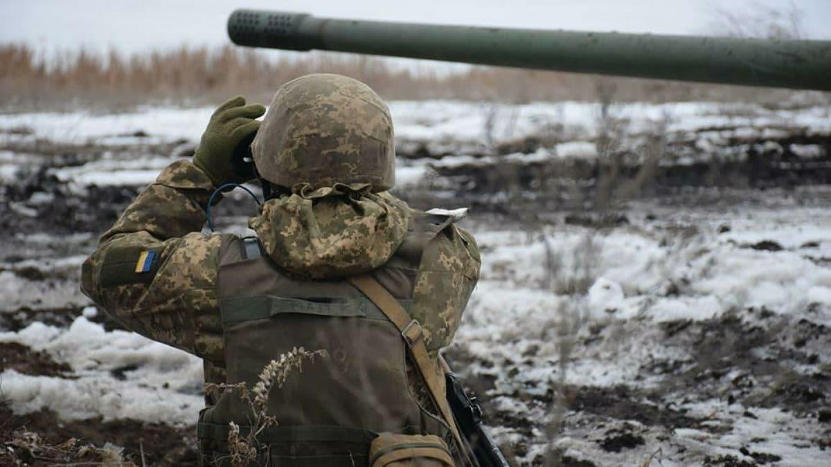 ОБСЄ зафіксувала майже 230 порушень на Донбасі за вихідні