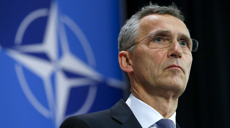 Зараз немає загрози з боку РФ або Китаю і це заслуга НАТО – Столтенберг