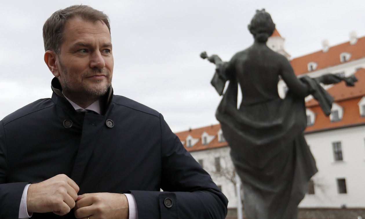 Прем'єр Словаччини некоректно пожартував про домовленості з РФ