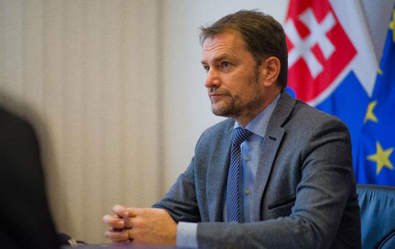 Прем'єр Словаччини вибачився перед Україною за жарт про Закарпаття