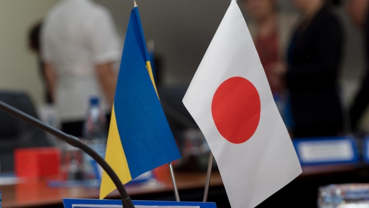 Японія надала військово-медичним закладам України $3 мільйони
