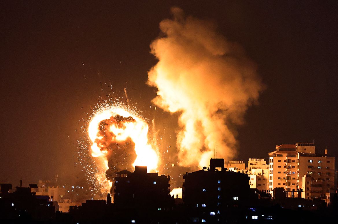 По Ізраїлю випустили 850 ракет: є загиблі та поранені