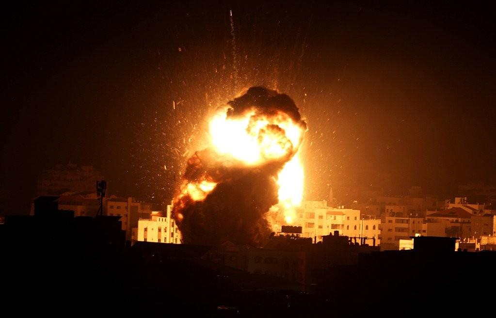 Конфлікт між Ізраїлем та Палестиною набуває нових обертів