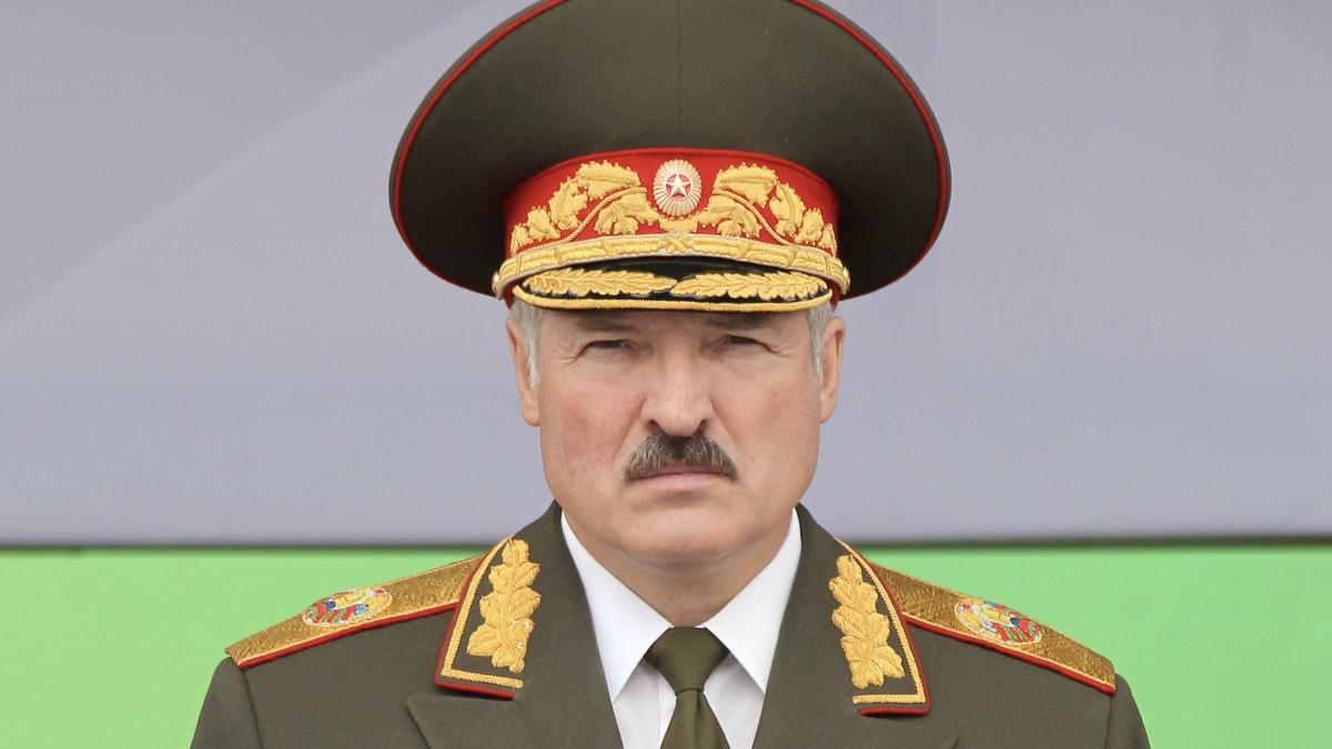 Білорусь розмістить ракетні комплекси С-400 на кордоні з Україною