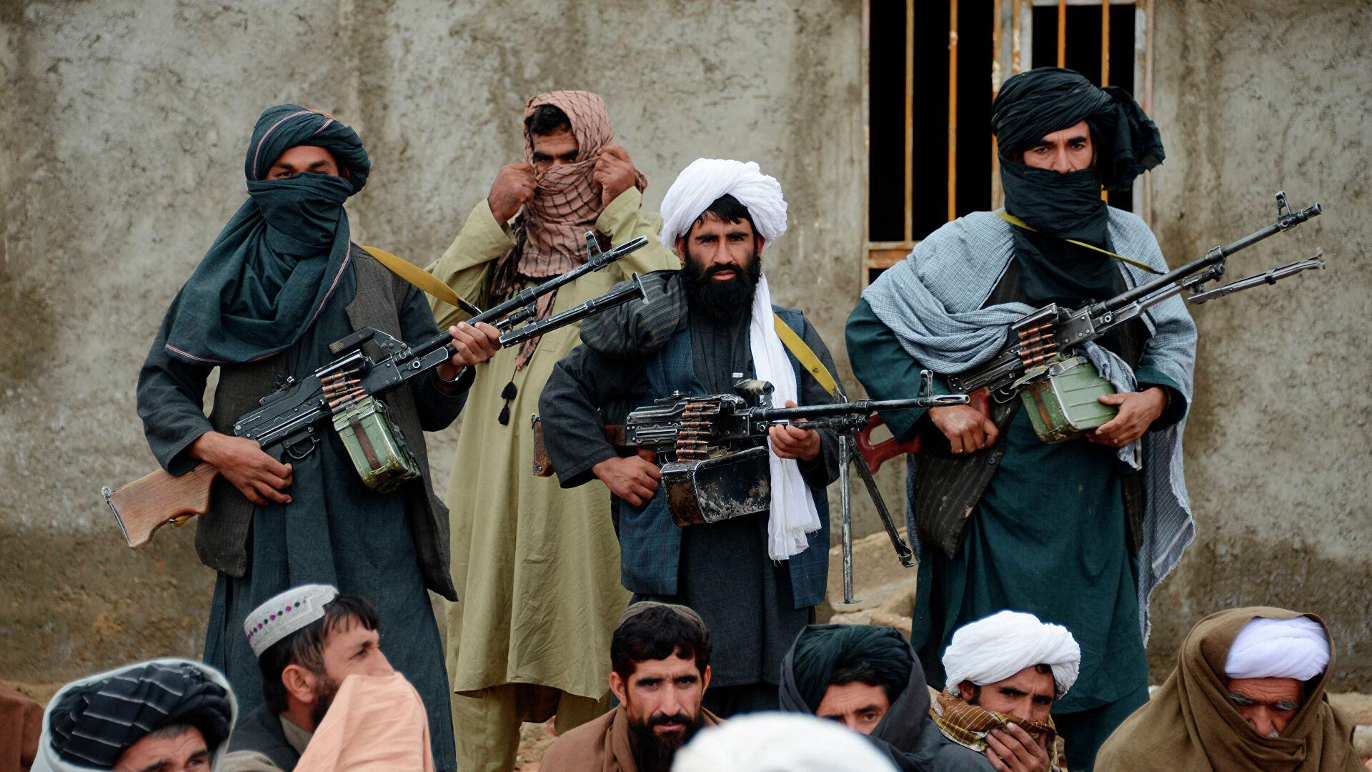 Таліби захопили ще одну столицю провінції поблизу Кабула
