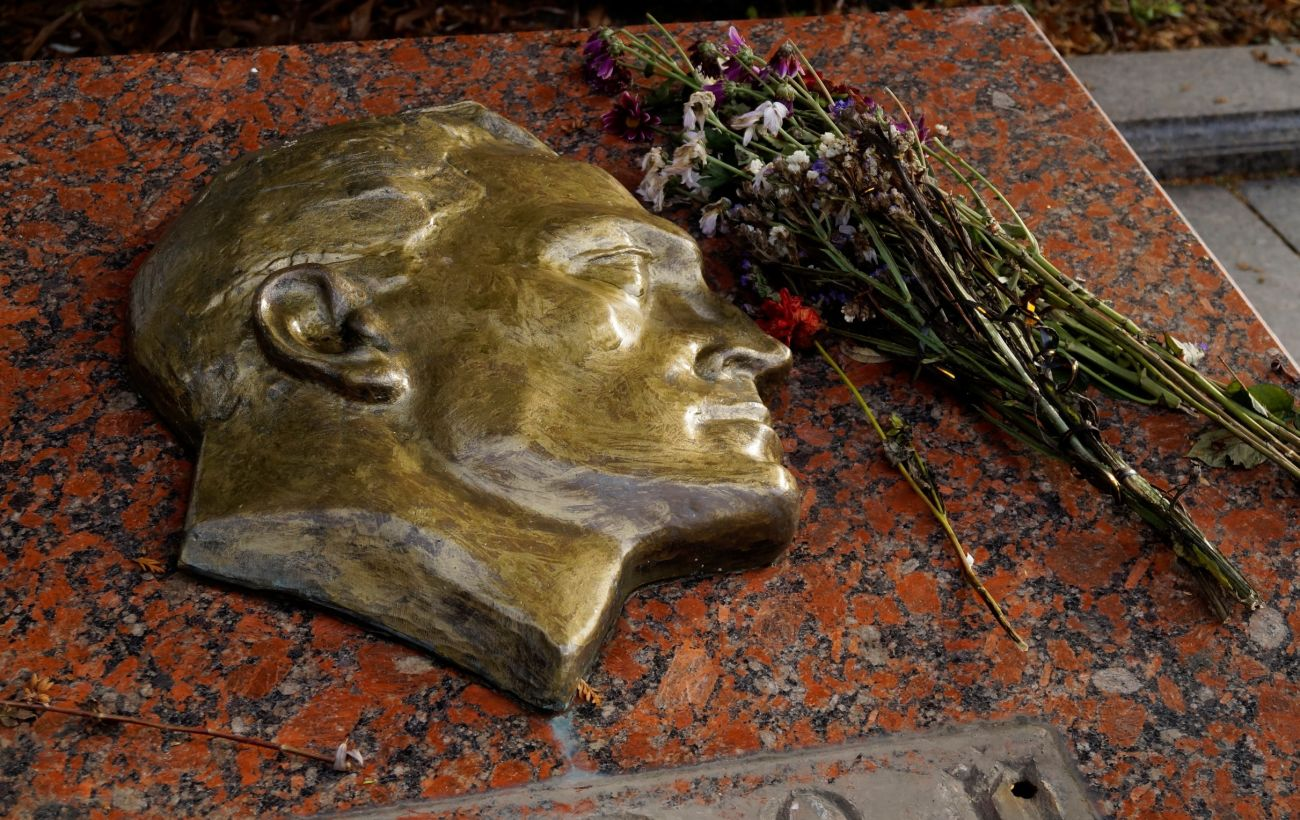 Львів відмовився віддати РФ останки радянського агента НКВС Кузнєцова