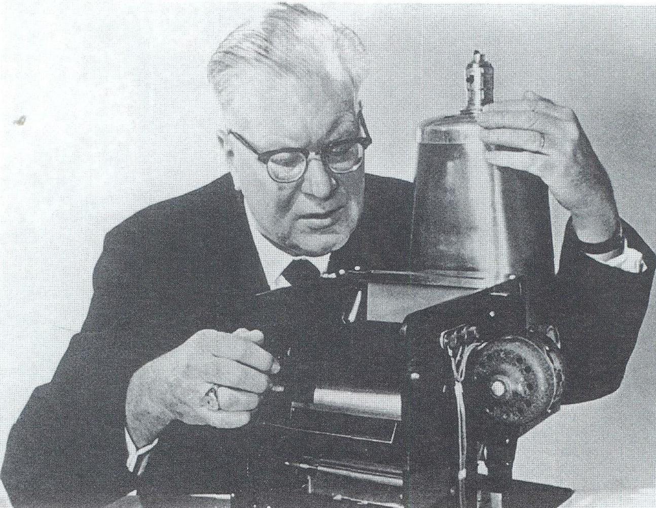 У цей день в 1938 році створили першу ксерокопію