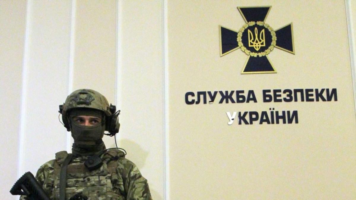 Контррозвідка СБУ затримала у Львові злочинця з Туреччини (ВІДЕО)
