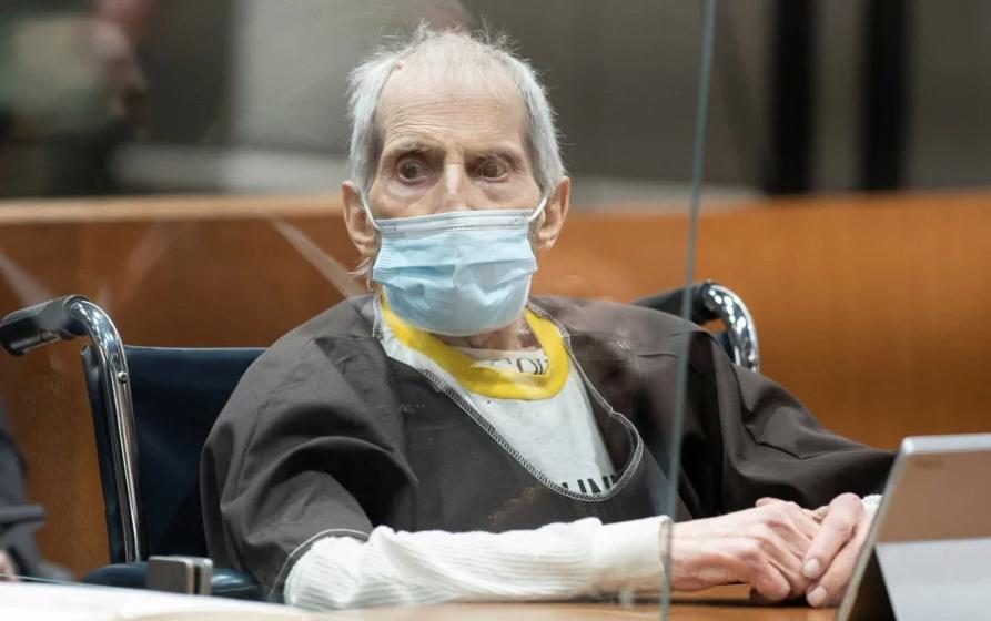 Камінг-аут на телешоу: мільйонера США засудили до довічного за вбивство 20-річної давності